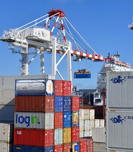 Netrika Services for Logistics Industries